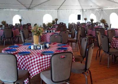 Events Venue - Teton Springs