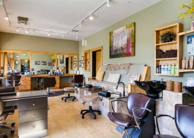 Stillwaters Spa & Salon