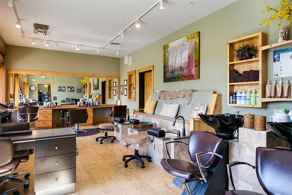 Stillwaters Spa & Salon