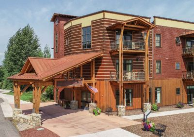Teton Springs Lodge - Victor Idaho