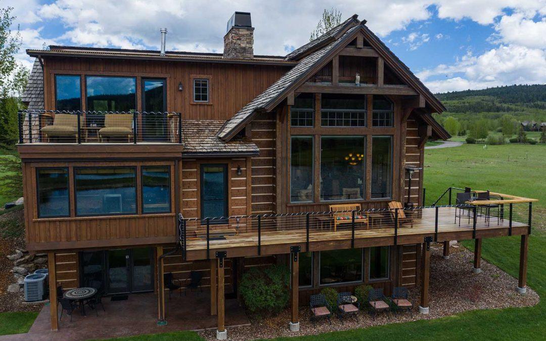 Cabin Rentals in Idaho