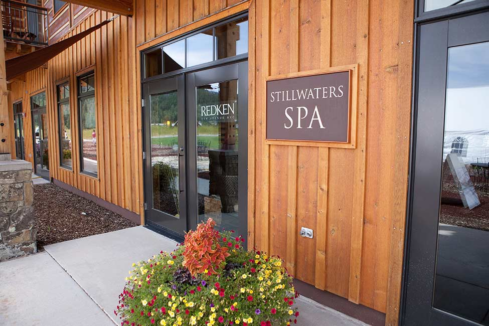 Stillwaters Spa and Salon - Victor Idaho