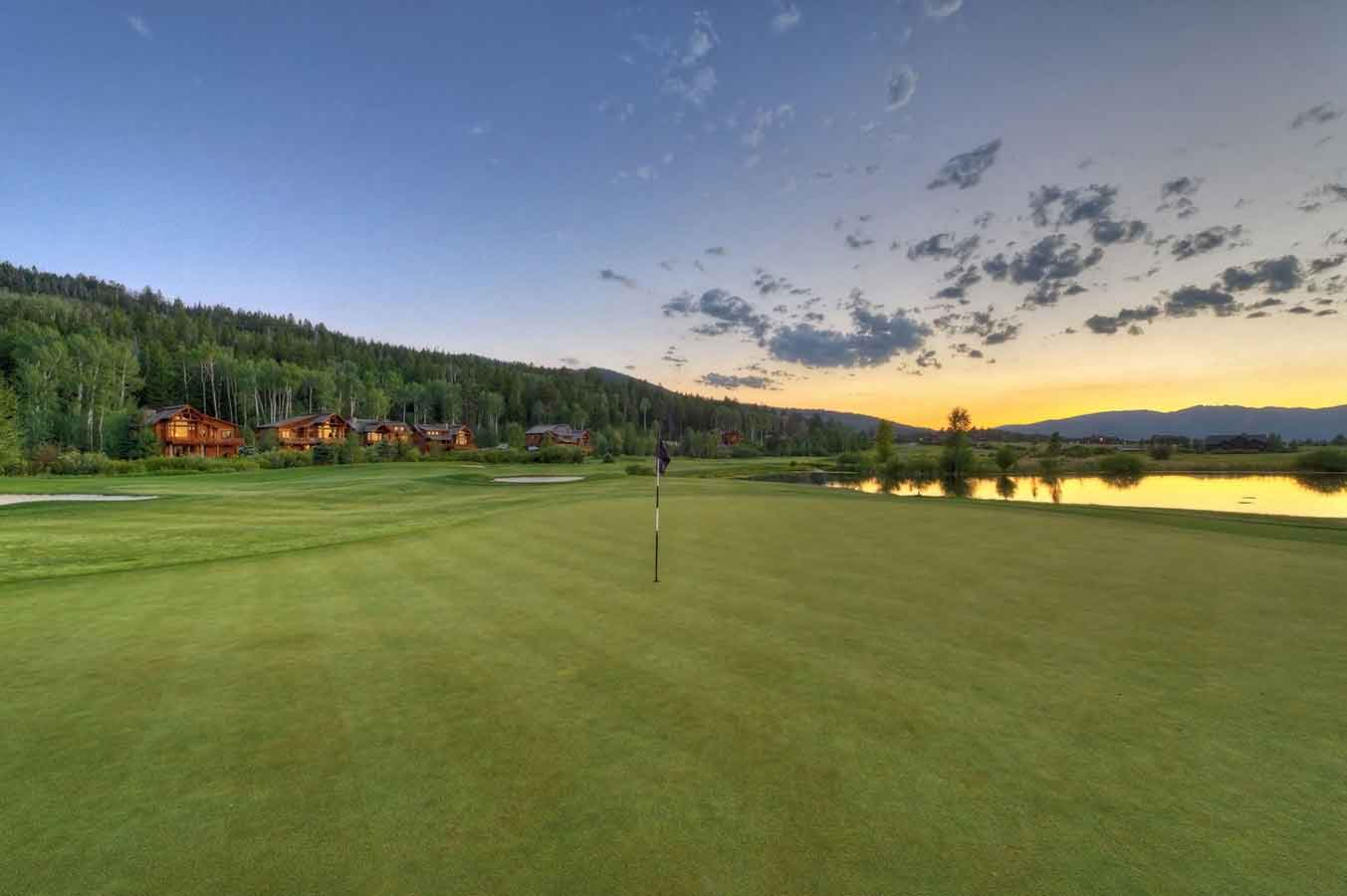 Golf and Summer Packages