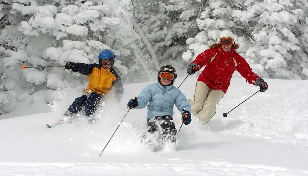 Cheap Idaho Skiing Vacations