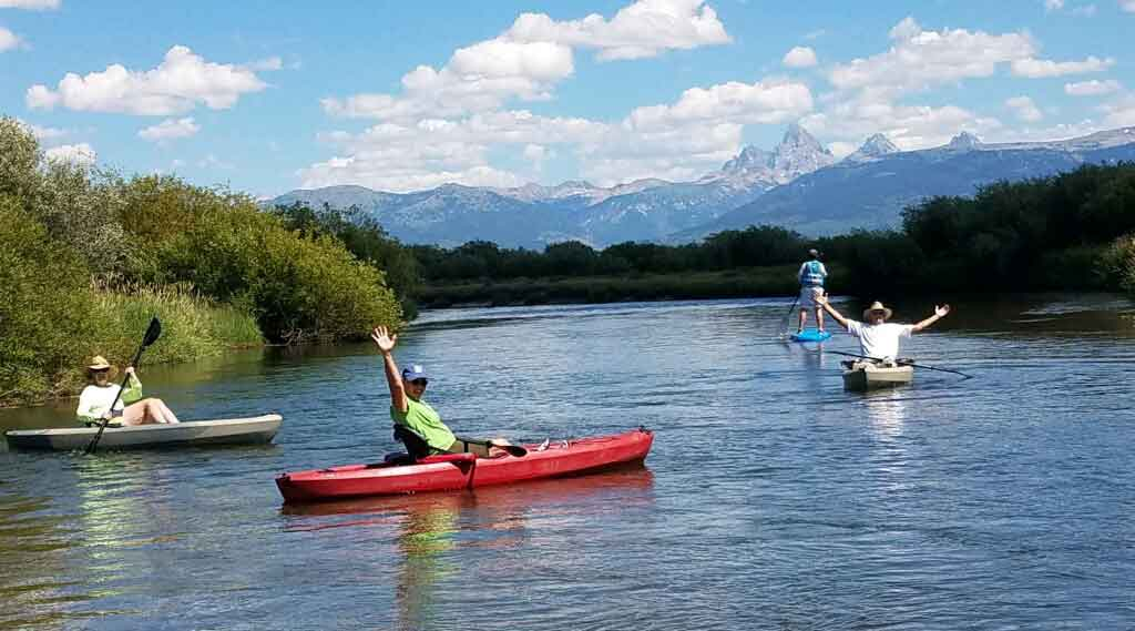 Teton Springs Lodge & Spa Continues to Lure Summer Guests