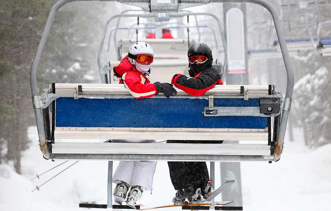 Ski Packages for the Family