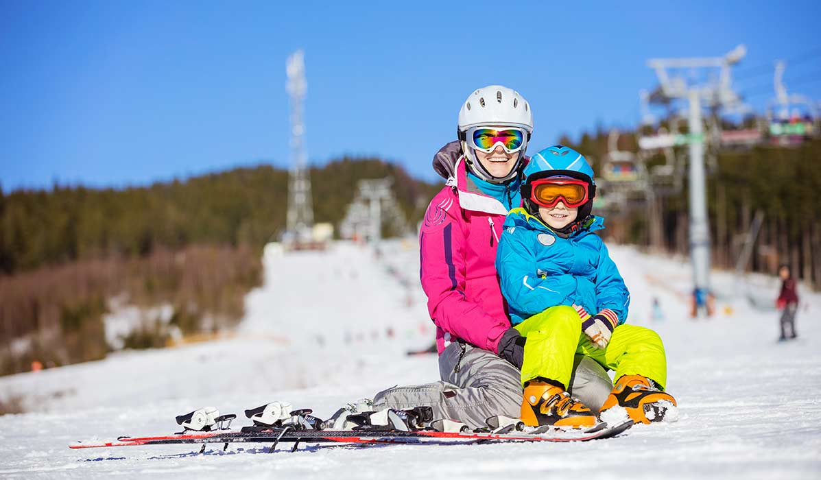 Family Ski Resorts