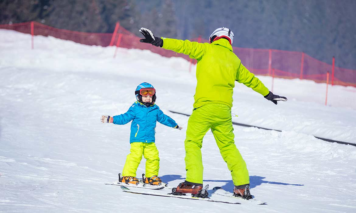 Family Ski Resorts in Idaho