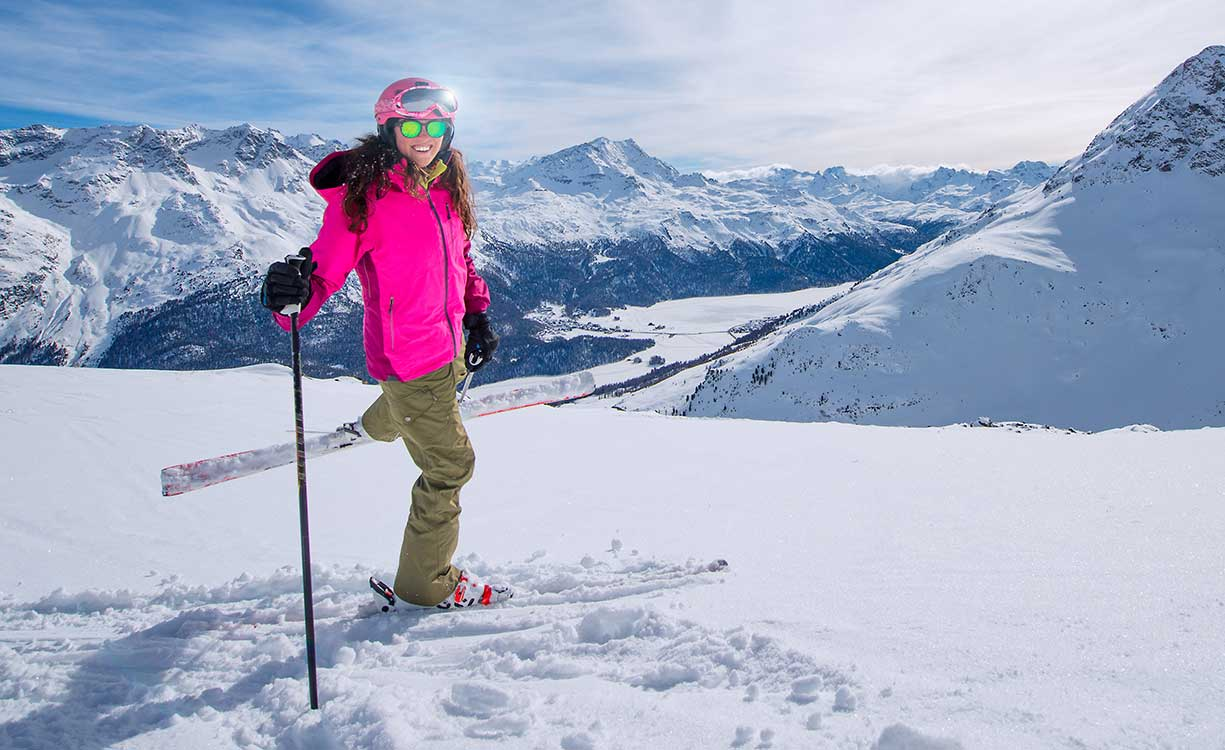 Idaho Ski Packages