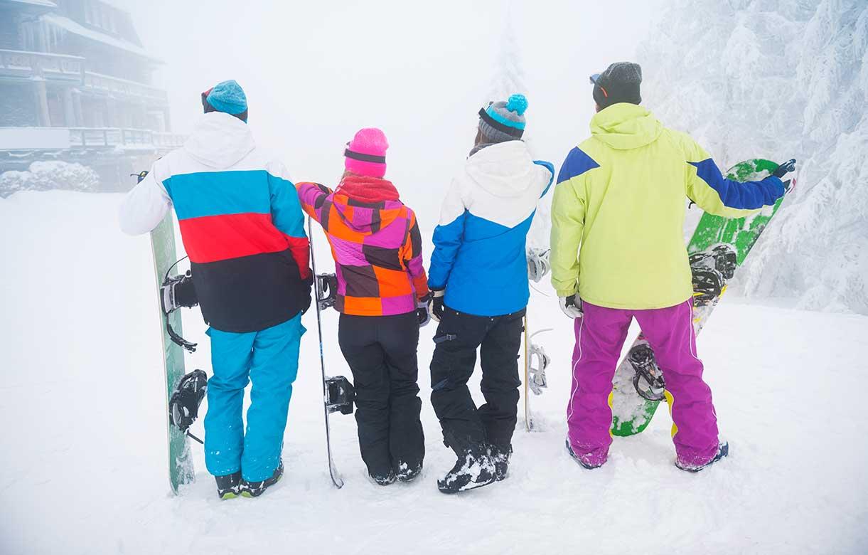 Ski Resorts in Idaho