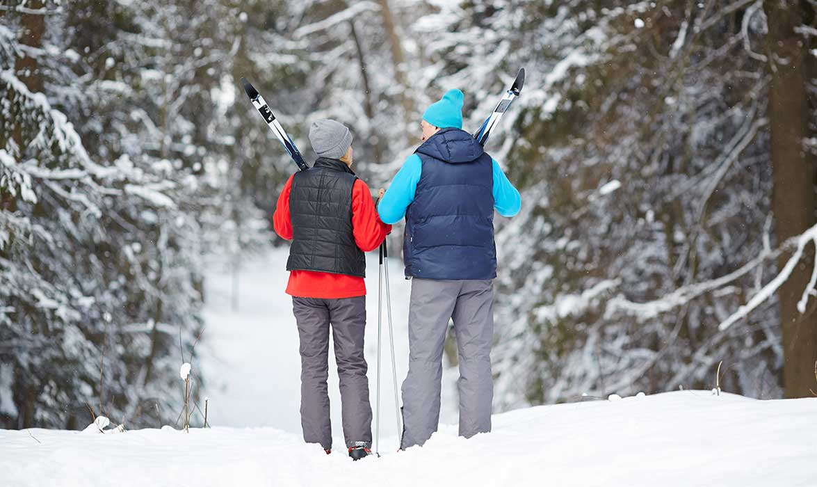 Winter Family Vacation Ideas