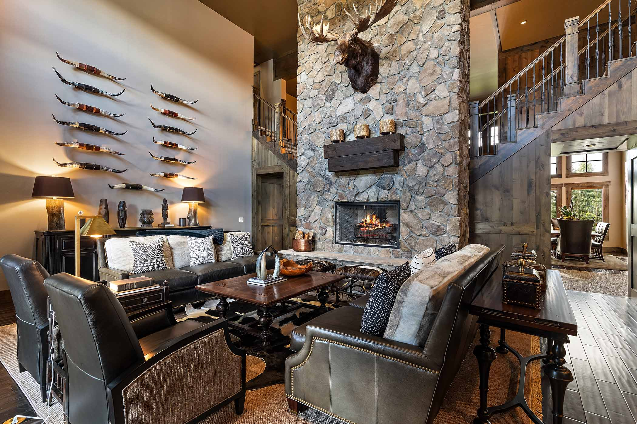 The Ong Vacation Home - Victor Idaho