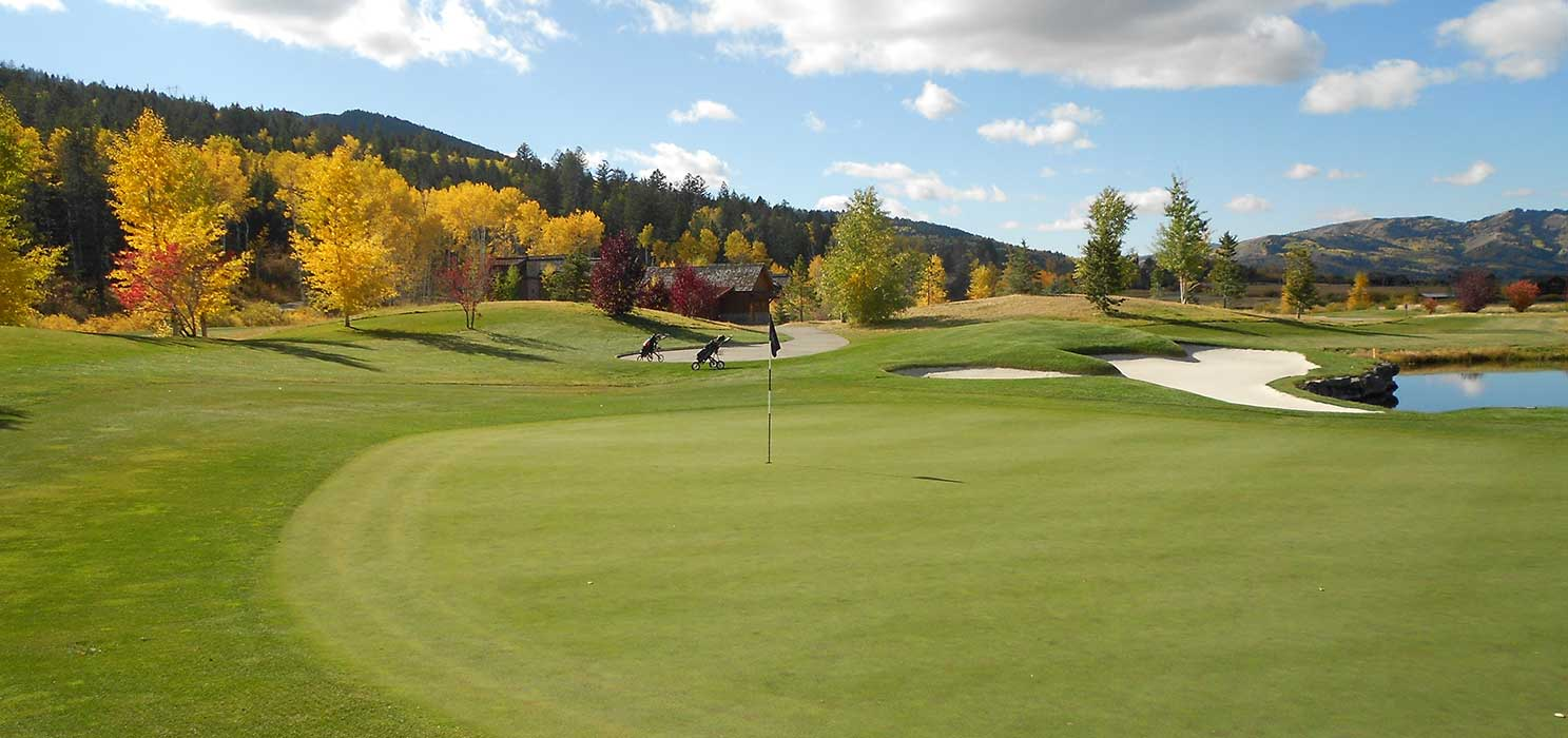 Golf Hotel Packages